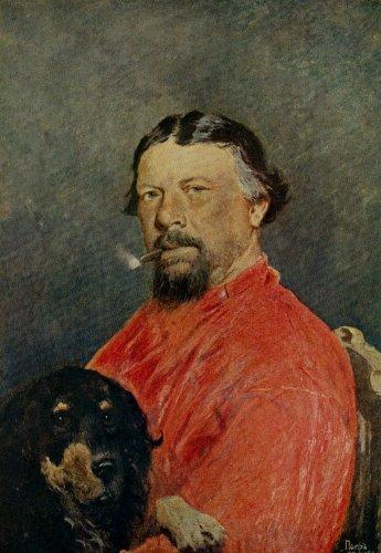 Сергей Николаевич Терпигорев (псевд. С. Атава) 1841-1895