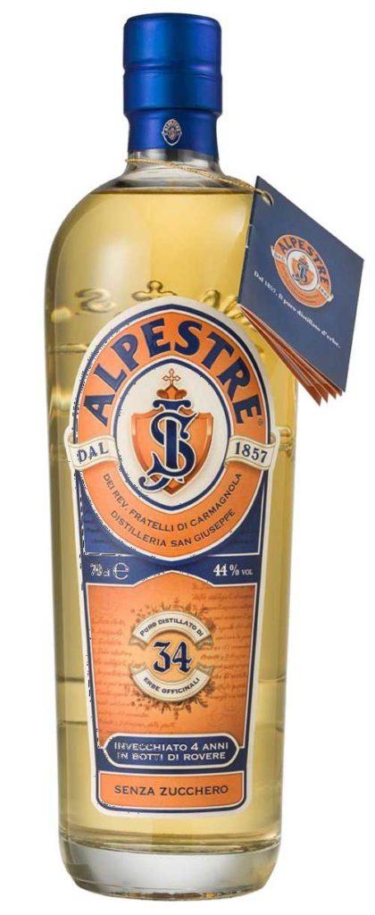 биттер Альпестр (Alpestre)